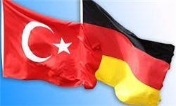 تشدید تنش در روابط آنکارا-برلین