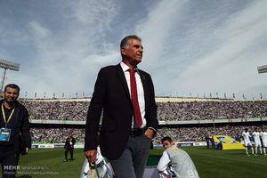 نظر AFC درباره بازی امروز ایران و چین+عکس