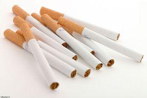 واردات کاغذ سیگار 34 میلیاردی شد+جدول