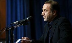 محمد گلریز: اثر «پرچم» به مناسبت 12 فروردین پخش میشود