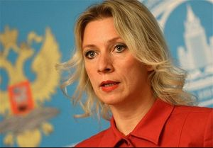 روسیه: فضای عراق در حال بازگشت به آرامش است