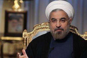 روحانی درگذشت امام جمعه مهریز را تسلیت گفت