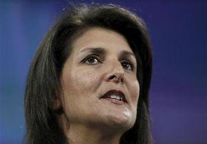 واشنگتن دیگر تمایلی به برکناری اسد از قدرت ندارد