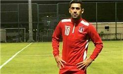 پاسخ منفی بازیکن ایرانی به تیم قطری