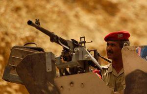 کشته شدن ۷ مزدور سعودی به دست نیروهای یمنی
