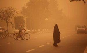 3 شرط جهانی برای کاهش ریزگردها/ نفوذ ریزگرد خارجی به 20 استان