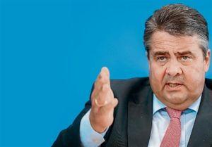 گابریل: سیاستهای دولت آمریکا امنیت بینالمللی را به خطر انداخته است