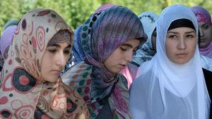 لغو ممنوعیت «حجاب» در مدارس جمهوری چچن