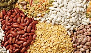 جدول/ قیمت انواع حبوبات در آستانه ماه رمضان