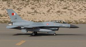 عراق از آمریکا جنگنده اف 16 گرفت