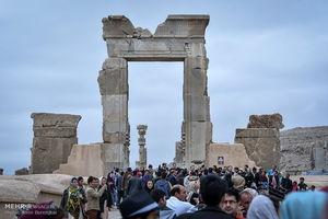 مسابقه خاطرهنویسی گردشگران خارجی از زبان فارسی و ایران