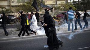 سرنوشت محکومان بحرینی