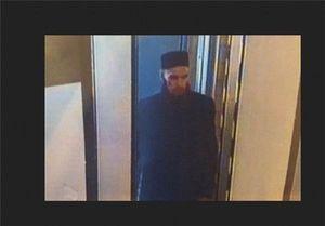تصویر احتمالی از عامل حمله تروریستی روسیه