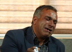 روایت دردناک پدر یکی از فریب خوردگان گروهک پژاک: فرزندم را دزدیدهاند