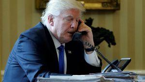 چرا ترامپ دستور حمله به سوریه را صادر کرد؟