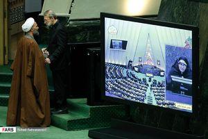 مجلس با یک فوریت طرح اداره و نظارت بر صداوسیما مخالفت کرد