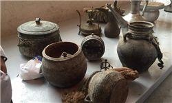 قانونی که اجازه غارت آثار باستانی ایران را صادر کرد