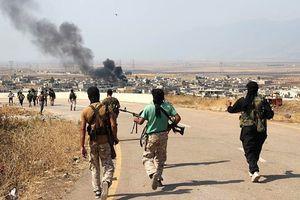 اصابت دهها خمپاره به«دمشق» و درگیری شدید در «غوطه»