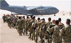 رزمایش دریایی سه جانبه عراق، کویت و آمریکا در بحرین