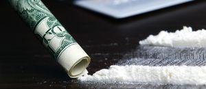 فقط قشر مرفه می تواند کوکائین مصرف کند
