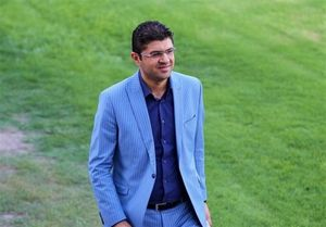 علی عباسی