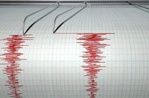 زمینلرزه ۴.۴ ریشتری حوالی قصر شیرین را لرزاند
