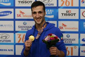 قهرمانان کاراته ایران در صدر رنکینگ جهانی