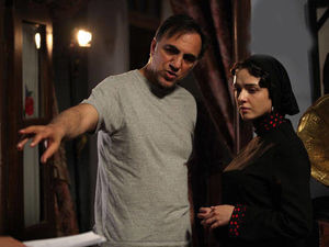 آقای کارگردان تا کی میخواهید شهرزاد را دست به دست کنید؟