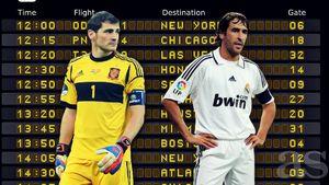 رکوردداران سفر هوایی در جمع بازیکنان فوتبال +عکس