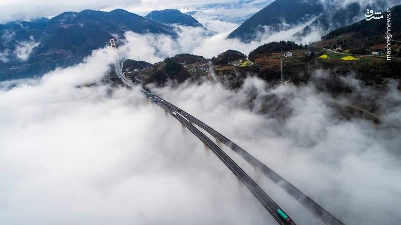عکس از Xinhua