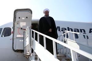 پاسخ رئیس ستاد انتخابات کشور به حضورش در سفرهای روحانی