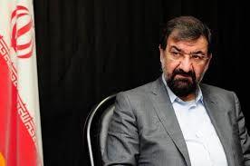 رضایی: رسانه ملی از پخش تصویرم به عنوان نامزد انتخابات خودداری کند
