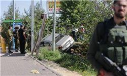 عملیات استشهادی درالخلیل با مجروح شدن یک صهیونیست