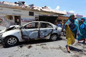 انفجار در سومالی 3 کشته برجای گذاشت