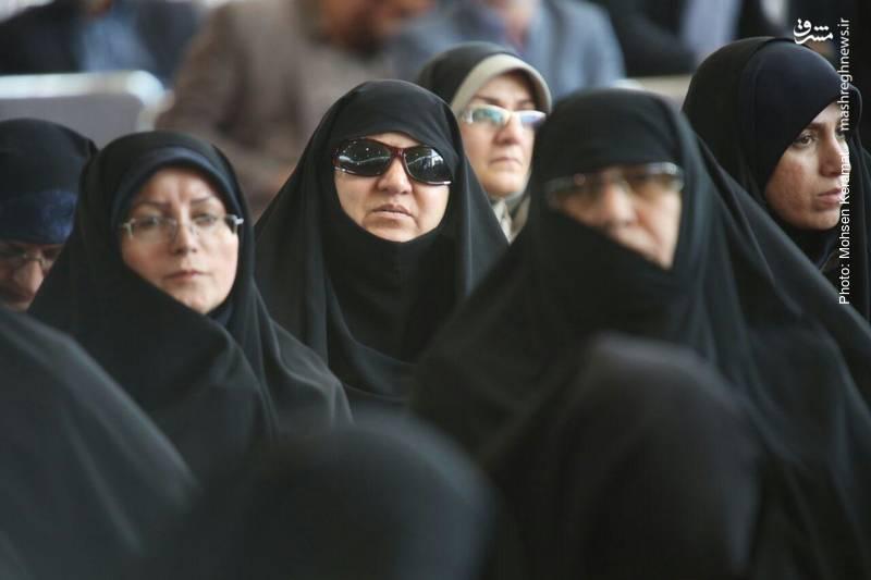 دومین مجمع ملی جبهه مردمی نیروهای انقلاب
