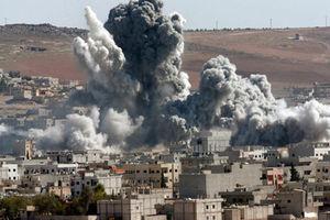 حمله جنگندههای عربستان به بازاری در یمن 23 کشته برجای گذاشت