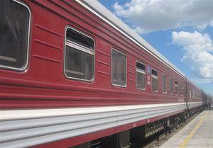 واگن قطار