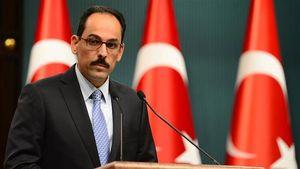 در پی حمله موشکی آمریکا، ترکیه خواستار ایجاد منطقه «پرواز ممنوع» شد