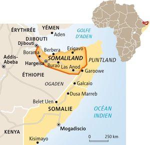 رئیسجمهور سومالی کشورش را منطقه جنگی اعلام کرد