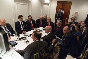 چه چیزهایی از حمله موشکی ترامپ به سوریه میتوان فهمید؟
