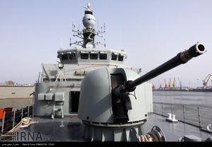 اعزام 2 ناوچه ایرانی به مسابقات نظامی روسیه