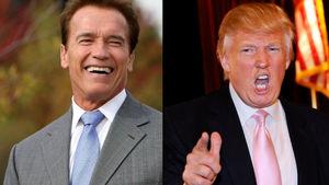 آرنولد: ترامپ کودتا به راه انداخت