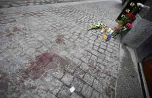 افزایش شمار قربانیان حمله تروریستی استکهلم
