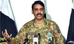 آغاز عملیات ارتش پاکستان علیه داعش