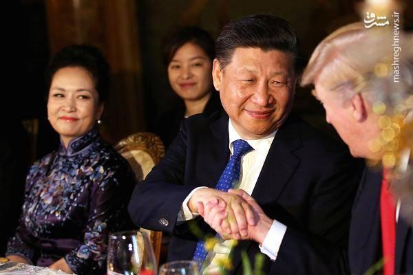 سفر رئیسجمهور چین به آمریکا