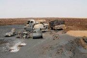 بمباران اتوبوس حامل آوارگان یمنی توسط سعودیها
