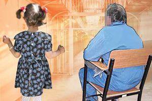 اسارت دختر 5 ساله در خانه روباه پیر