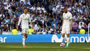 بحران در خط دفاعی رئال مادرید