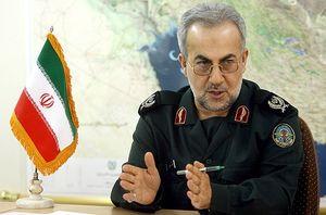 توضیحات سردار کمالی درباره دریافت گواهینامه