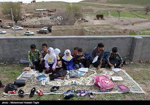آخرین وضعیت مدارس آسیب دیده زلزله خراسان رضوی